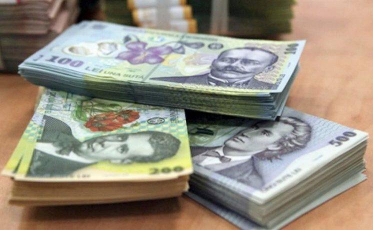 Bani pentru administrații