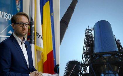 Unde am ajuns... Timişoara cerşeşte cărbune din rezerva strategică a României