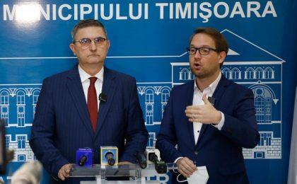 """Dominic Fritz a anunţat intrarea în insolvenţă a Colterm. Radu Țoancă: """"Degeaba te grăbești, dacă nu ai plecat la timp!"""""""