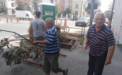 Măcel făcut de oamenii primarului Timișoarei la o societate a consiliului local. Dezvăluiri uluitoare