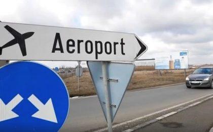 Licitație lansată pentru noul drum de legătură între A1, Aeroport și Centură