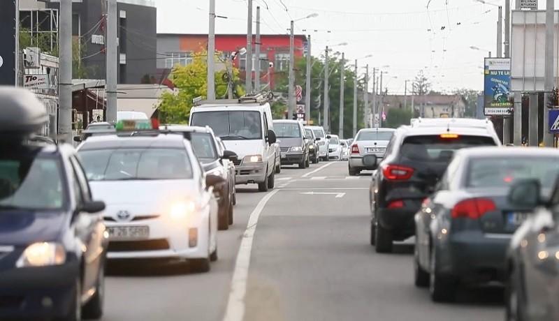 Undă verde pentru drumul de patru benzi prin Dumbrăvița