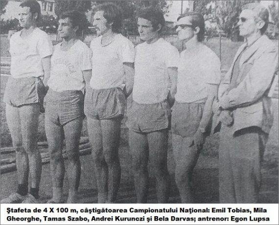În amintirea unui om deosebit - Egon Lupșa. Unul dintre cei mai cunoscuţi timişoreni s-a stins la aproape 97 de ani, în Germania