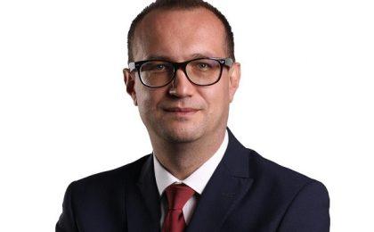 """""""E nevoie de o comisie de anchetă privind datele din pandemie"""", susține Eugen Dogariu, senator PSD Timiș"""