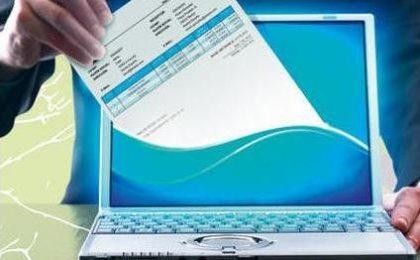 Agenții economici vor utiliza un sistem de facturare electronică