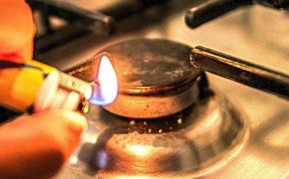 Orașul Deta va rămâne temporar fără gaze naturale