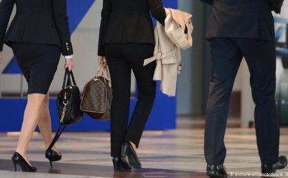 Germania: Guvernul a aprobat cote pentru femei în conducerea companiilor