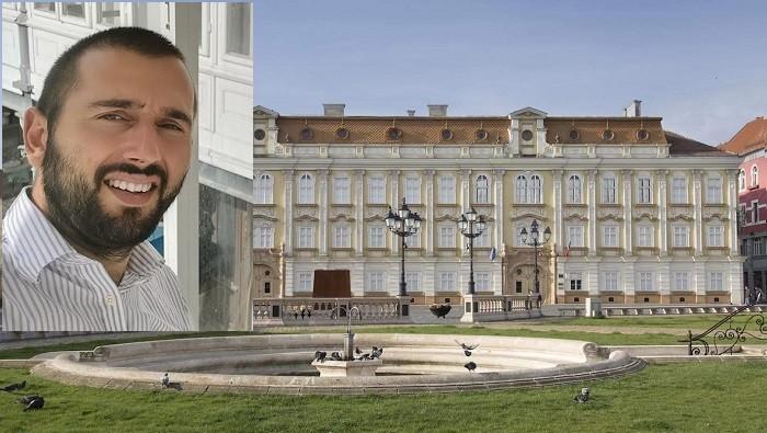 Concurs cu dedicație la Muzeul de Artă Timişoara: la relații publice se cer licență în științe juridice și vechime în televiziune!