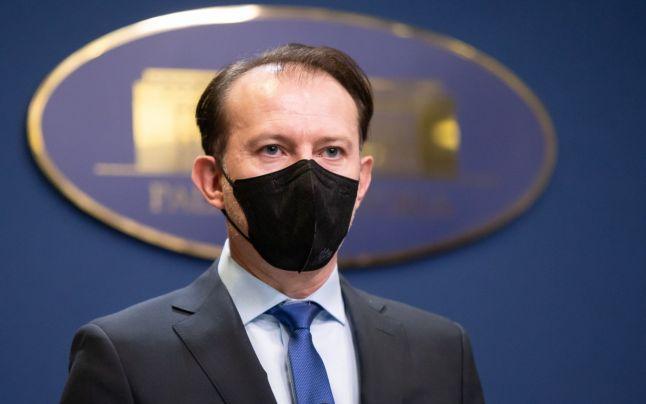 S-au stabilit interimarii - Cine preia ministerele USR PLUS din Guvernul Cîțu (surse)