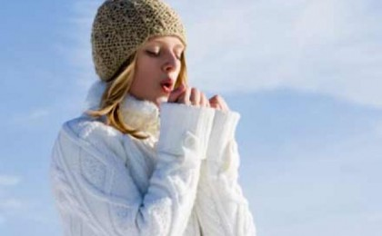 Vine frigul! Valorile termice vor fi mai coborâte decât cele specifice acestei perioade