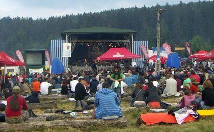 Cinci zile de muzică la Gărâna Jazz Festival