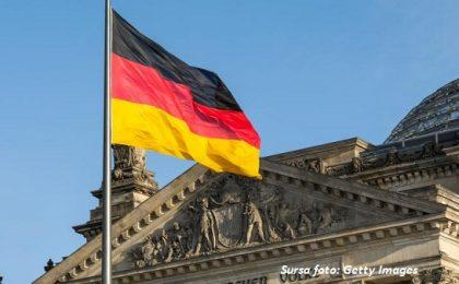 Inflație puternică în Germania, cum nu a fost de decenii