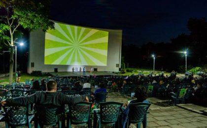 La Timişoara începe a opta ediţie a Festivalului Ceau, Cinema!