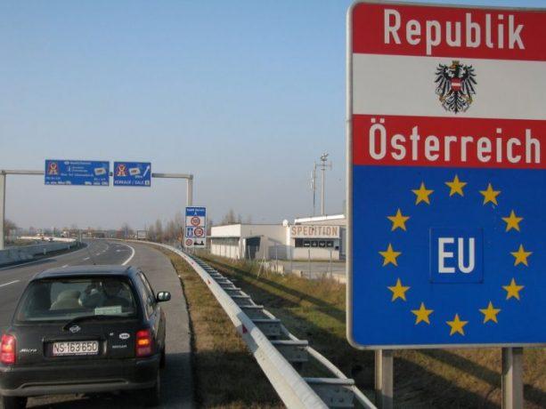 Austria va impune carantina obligatorie pentru români. Anunțul ...