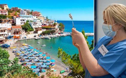 Grecia îşi redeschide graniţele pentru turiști din 16 aprilie. Care sunt condițiile de intrare
