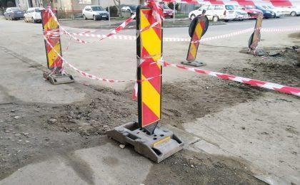 """Amenzi cu toptanul pentru gropi! Ruben Laţcău: """"Timișoara nu mai este orașul nimănui sau al lui șefu'"""""""