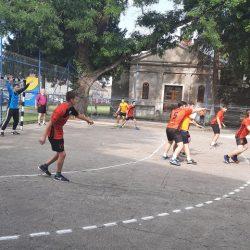 Sportul, o sărbătoare într-o comună timișeană