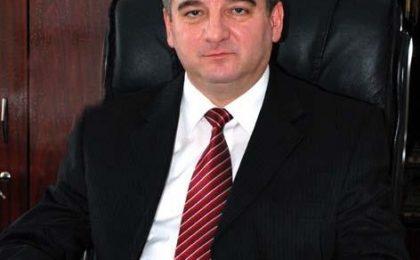 Ilie Vlaicu, noul președinte al Asociației Române a Apei