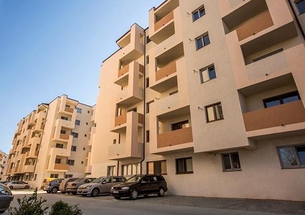 Scumpirile apartamentelor din Timișoara continuă, dar cu frâna apăsată