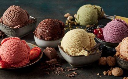 Mai multe sortimente de înghețată Milka, retrase de urgență de pe rafturi