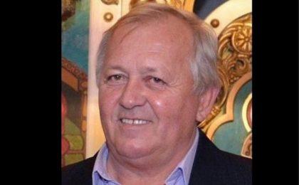 A murit nea' Lazăr, unul dintre cei mai cunoscuți oameni de fotbal din Lugoj