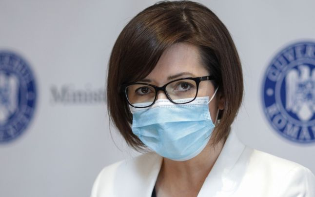 Ministrul Sănătății: Vrem ca vaccinații să nu fie limitați în nici un fel