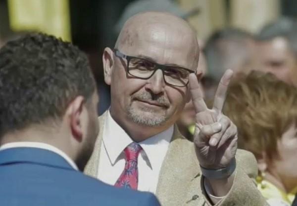 Ionuţ Nasleu: În sfârșit, primarul Fritz și-a realizat singurul său mare proiect