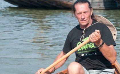 Ivan Patzaichin a murit. A fost unul dintre cei mai mari sportivi din istoria României