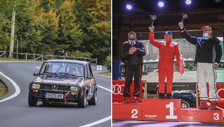 Trei titluri naționale pentru CS Krepelka Motorsport