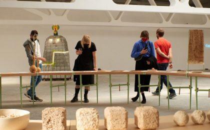 Școala Kunsthalle Bega - spațiu de proiecte creative și educaționale