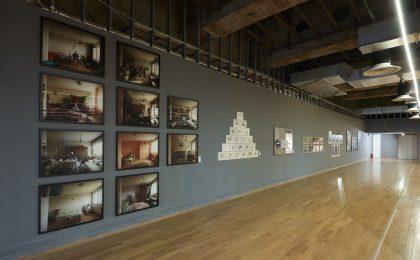 Kunsthalle Bega și Muzeul Național de Artă Contemporană prezintă PULS 20