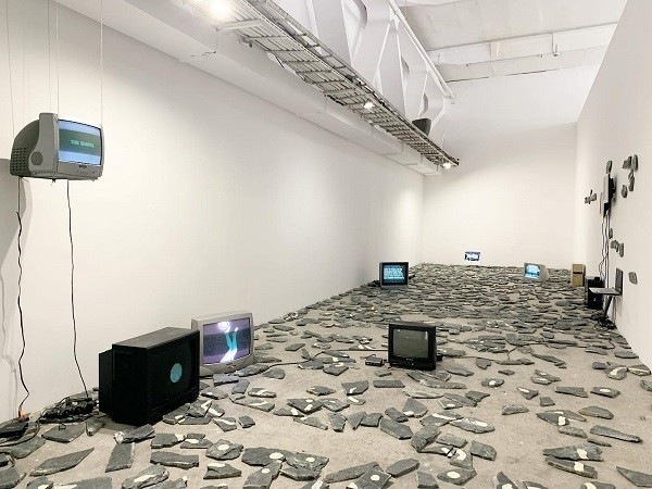 Expoziţie internaţională de anvergură la Kunsthalle Bega