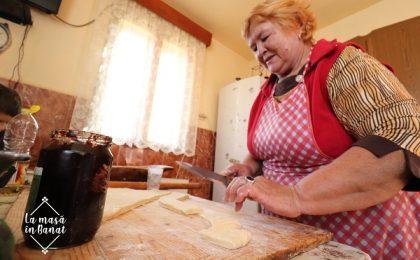 La masă în Banat: patrimoniul gastronomic, în prim-plan