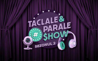 """#DreptulLaBanking lansează sezonul doi al emisiunii de educație financiară """"La Taclale și Parale"""""""