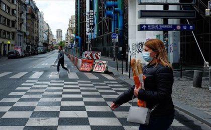 Europa se pregăteşte de al treilea val de COVID-19. Lockdown în cel puțin două state