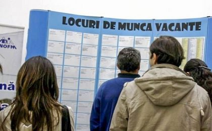 AJOFM Timiş: Absolvenții care nu se înregistrează în termen de 60 de zile pierd indemnizația de șomaj