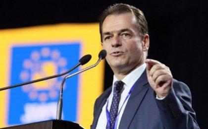 Guvernul Orban a căzut! Moțiunea de cenzură a PSD a fost adoptată