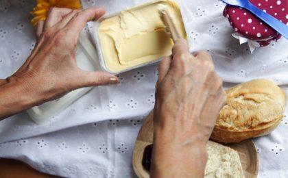 Mâncatul pe timp de pandemie - 9 din 10 români au gătit, în timp ce numai 2 din 10 au comandat mâncare