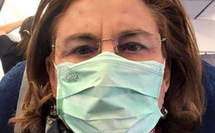 Maria Grapini ia atitudine în cazul timişoreanului internat la Psihiatrie după ce l-a ameninţat pe Raed Arafat