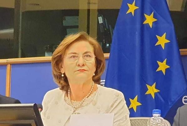 """Maria Grapini, atac dur: """"Autoritățile au abandonat total persoanele cu dizabilități, au abandonat și trădat România!"""""""