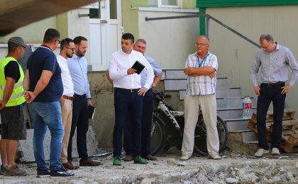 Investiții noi în sănătatea locuitorilor județului Timiș