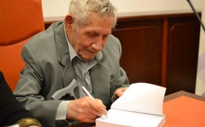 Lumea academică timișoreană e mult mai săracă... S-a stins prof. univ. dr. Marin Bucă, un om al cuvintelor