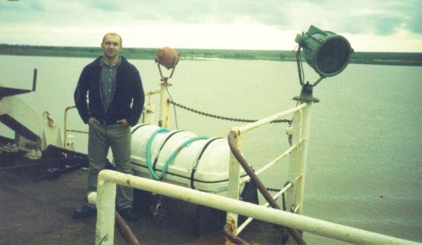 marinar Becicherec