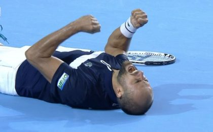 Victorie uriașă în Cupa Davis: România a învins Portugalia