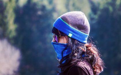 Purtarea măștii în aer liber, obligatorie în anumite localități din Timiş