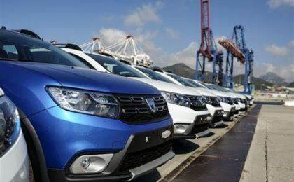 Criza din auto: termenele de livrare pentru o maşină ajung şi la an din cauza crizei microcipurilor