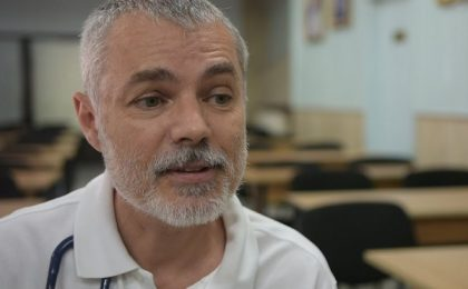 Medicul Mihai Craiu, despre COVID-19: Dracul nu este atât de negru, copiii trebuie să meargă la școală