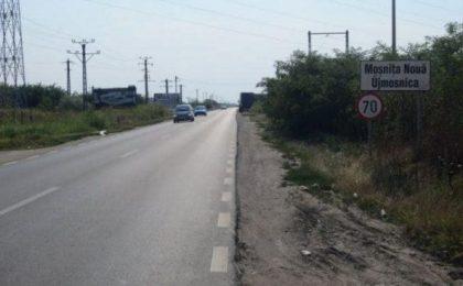 Modernizarea infrastructurii rutiere, mană cerească pentru comunele de lângă Timişoara