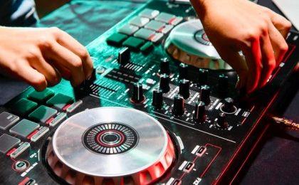 Festivalul Internațional de Muzică Electronică de la Timişoara, la prima ediţie