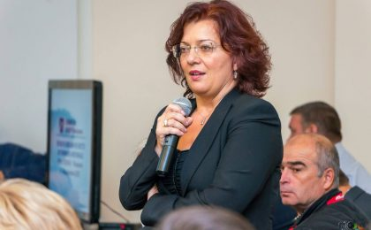 Un nou director la o mare companie din Timișoara